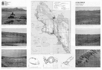 Achiltibuie: the archaeology of a crofting landscape, RCAHMS Broadsheet 3