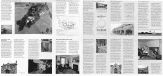 Wester Kittochside: the Museum of Scottish Country Life, RCAHMS Broadsheet 7