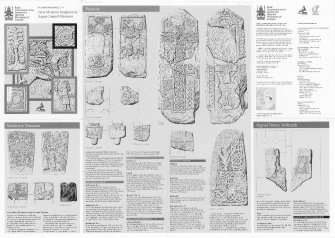 Early Medieval Sculpture in Angus Council Museums, RCAHMS Broadsheet 11
