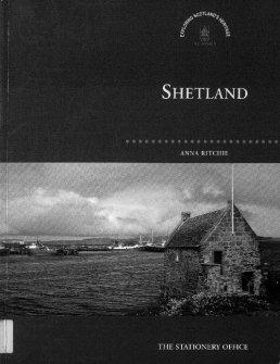 Exploring Scotland's Heritage: Shetland