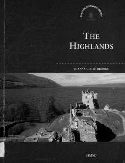Exploring Scotland's Heritage: The Highlands