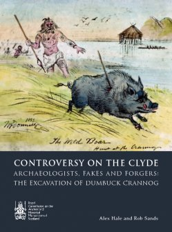 PDF version of book, 'Controversy on the Clyde', by Alex Hale and Rob Sands. Published by RCAHMS, 2005.