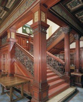 item details for 25 learmonth terrace edinburgh interior