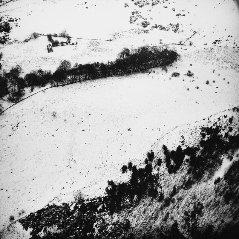 Oblique aerial view.