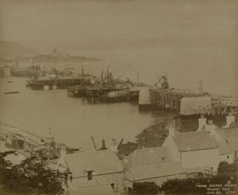 Forth Bridge Works.  No. 74 General view.
