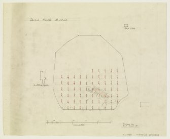 Craig House Grounds Plan