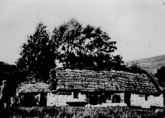 MacQueens Croft (farmstead 35) circa 1920