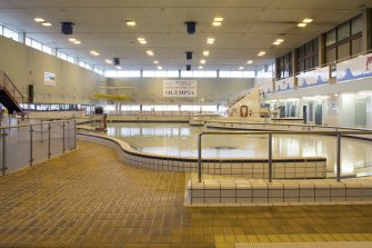 Dundee Earl Grey Place Olympia Swimming Pool And Leisure Centre Canmore