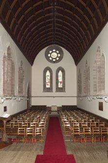 Drumtochty, Saint Palladius Episcopal Church | Canmore