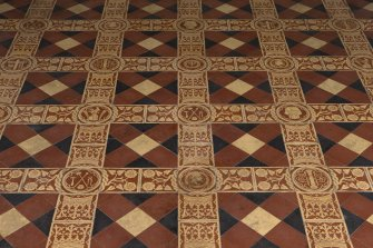 Architecture in detail: Ceramic Tiles | Canmore