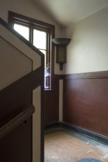 View of stair.