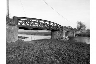 Nisbet, bridge General view
