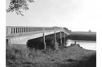 River Ythan, Memorial Bridge General View