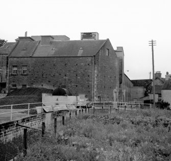 View of Distillery, Inverness