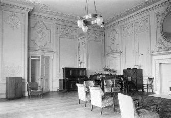 Interior. General view.