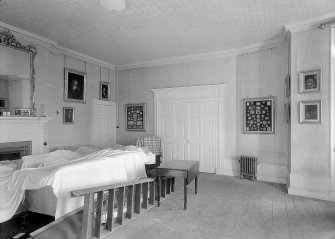 Interior. View of room.