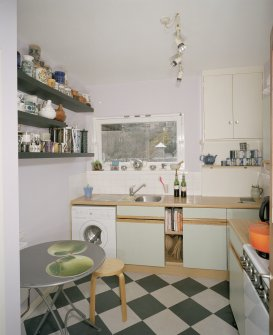 Interior. Kitchen