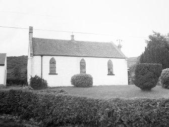 Lochgair, Church of Scotland. General view.