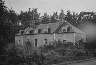 House by Craig Dunain Gate Lodge, NH 638432, Inverness, Highland