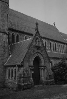 St Margaret's Episcopal Church, Moray, Grampian