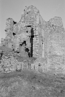 Newark Castle, St. Monan's Parish