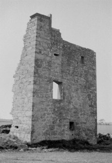 Isle Tower, Caerlaverock Parish