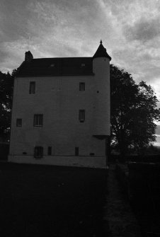 Kinkell Castle, Urquhart and Logie Wester, Highland