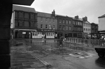 Queensberry Square, Dumfries
