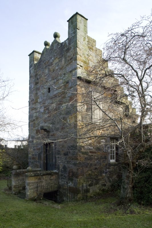 Dovecot from north west.