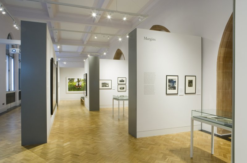 1st floor. Photography gallery.