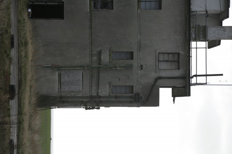 Image of Crail Airfield Building 1 north