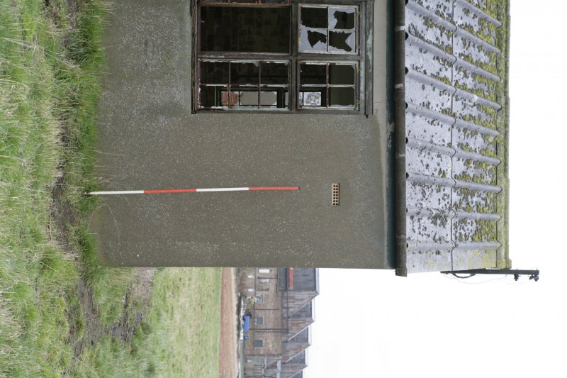 Image of Crail Airfield Building 2 south