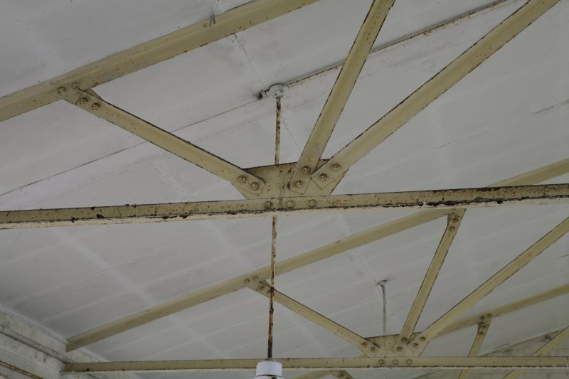 Image of Crail Airfield Building 3 interiors