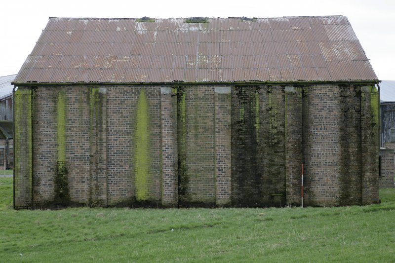 Image of Crail Airfield building 6 north