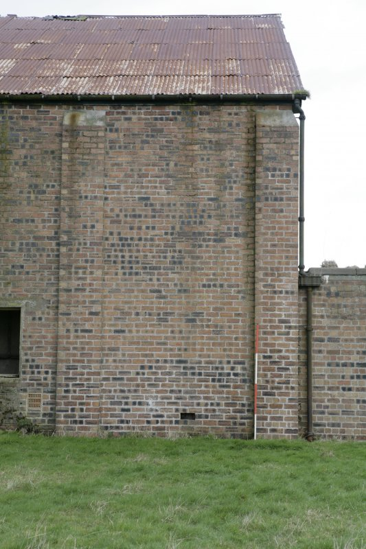 Image of Crail Airfield building 6 south