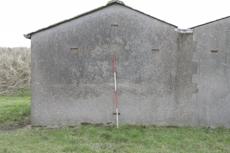 Image of Crail Airfield building 29 north
