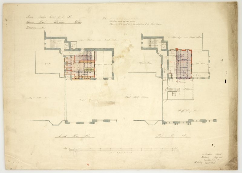 Edinburgh, 47, 48, 49, 50, 51, 52 Princes Street, Jenners.