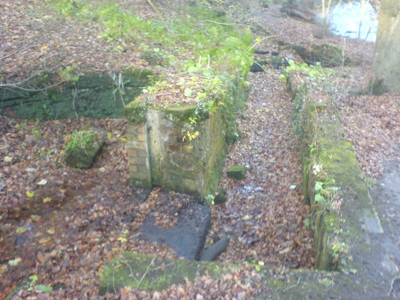 Standing Building Survey, External Photographs, Roslin Glen Gunpowder Mills, Roslin