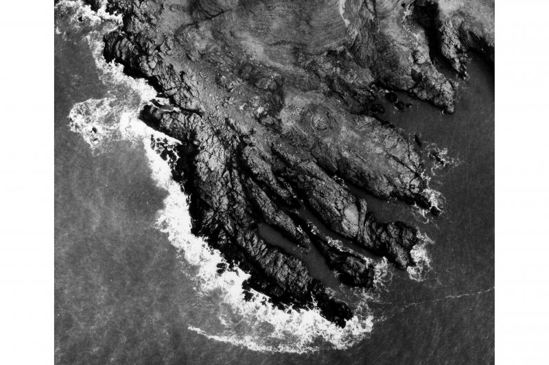 Aerial photograph - cropped.