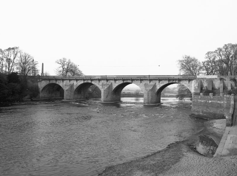 Bothwell Bridge View from S