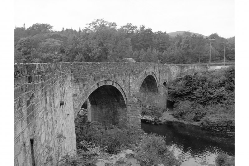 Skipper's Bridge General View