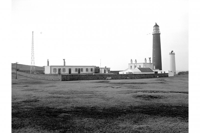 Lewis, Butt of Lewis Lighthouse General View