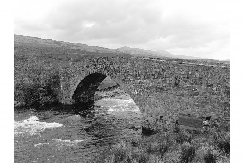 Bridge of Orchy General View