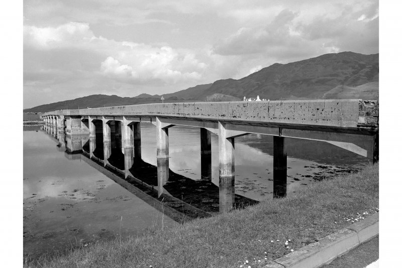 Dornie Bridge General View