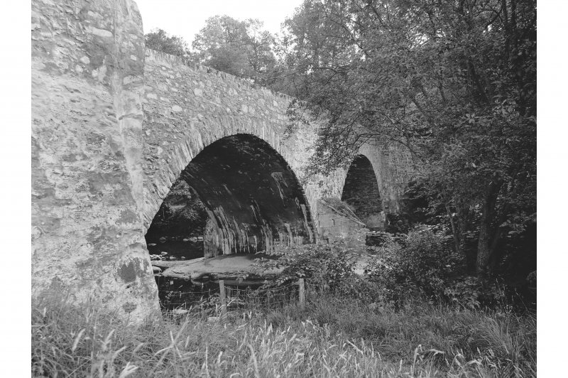 Inver Bridge General view