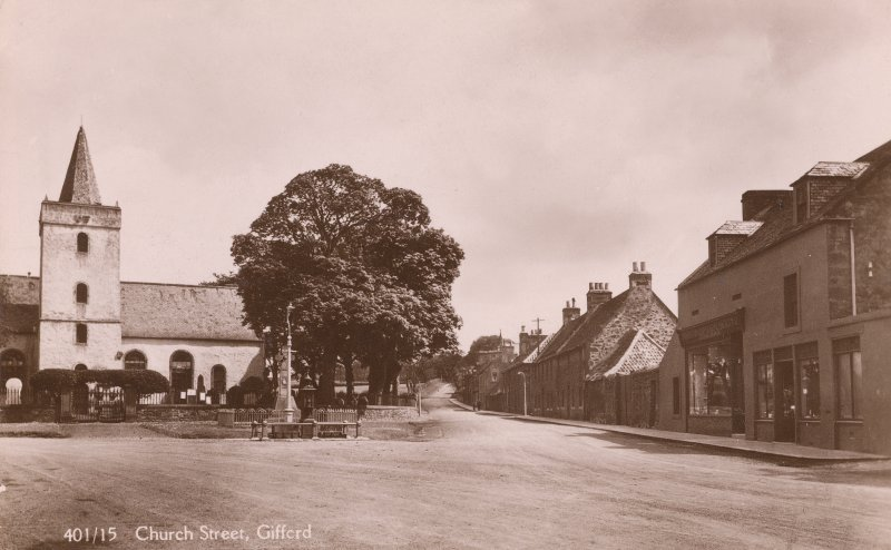 Gifford, Church Street