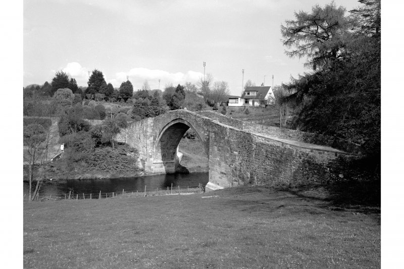 Alloway, Brig o' Doon General View