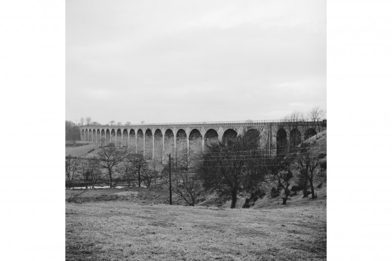 Avon Viaduct General View