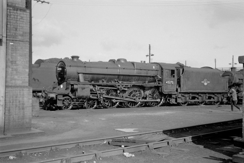 View showing 4-6-0