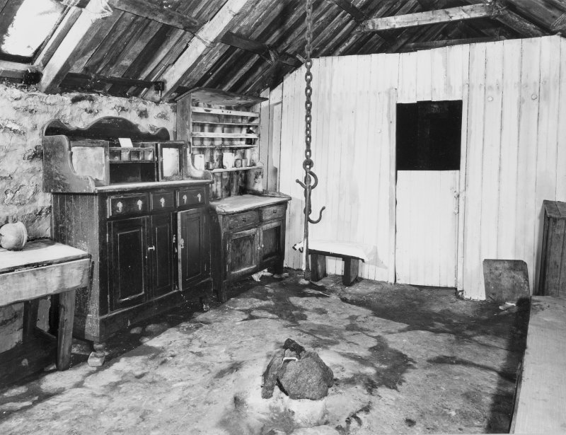 Interior. General view. Digital image of A 2376/18